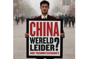 China wereldleider?