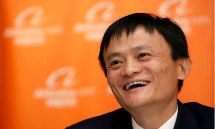 Wie is er bang voor Alibaba?
