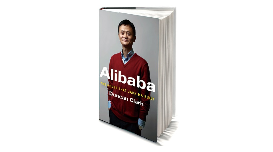 Boekrecensie: Alibaba – The House That Jack Ma Built