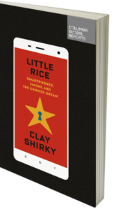 Little Rice - Clay Shirky