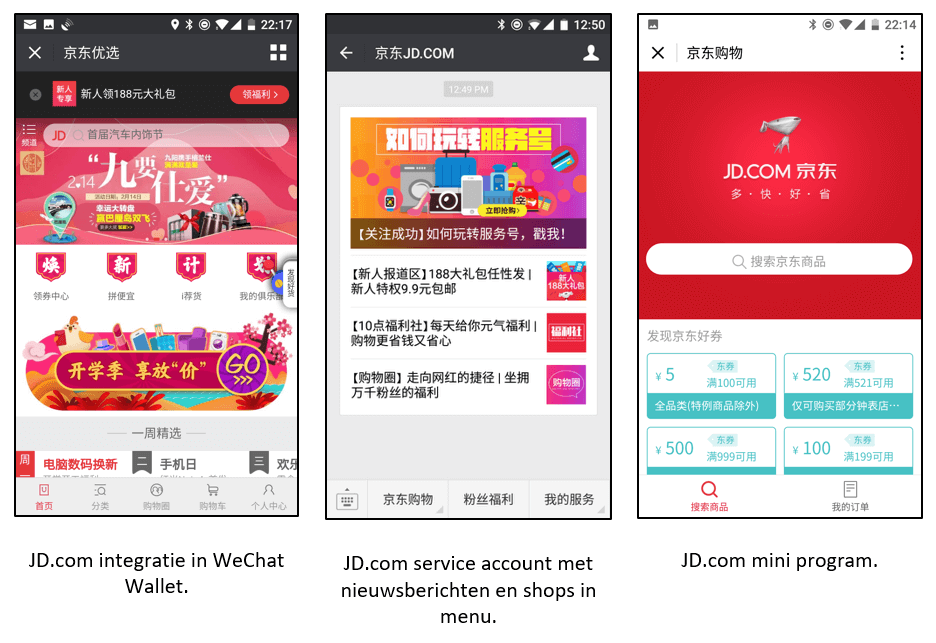 WeChat Mini Programs 5