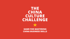 China Culture Challenge @ Chaoyang District (TBD)