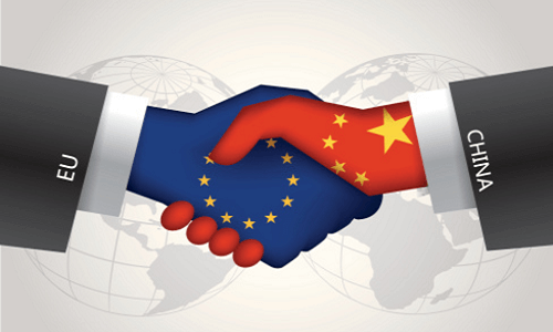 De EU en innovatie in China