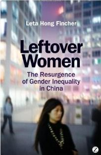 Leftover Women - Leta Hong Fincher