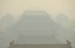 Under The Dome: frisse wind in de discussie over China's smog?
