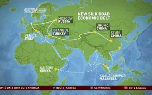 The Belt and Road Initiative Revisited @ online