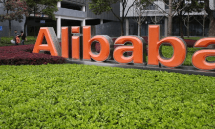 Boekrecensie: Alibaba's World