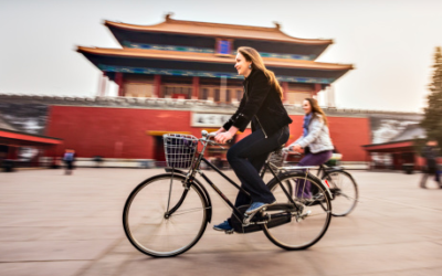 Leven als expat-partner in China