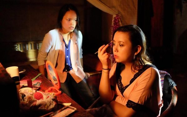 Een filmproductie over transseksuelen in China