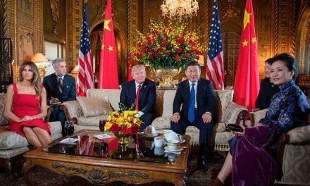 Het merk Trump en China: goodwill of badwill?