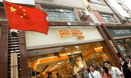 Nieuwe flagship store in China, of toch niet?