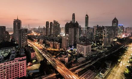 Recensie: Shenzhen and the transformation of urban China
