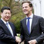 De China strategie is geen strategie