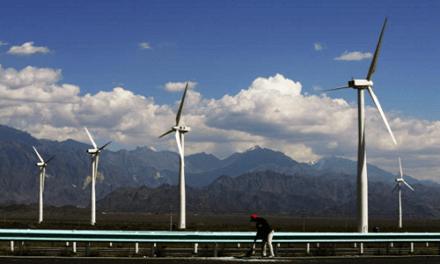 Infrastructuur, geld en macht: de verwerkelijking van de Chinese droom