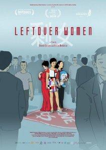 Expert Talk + Leftover Women @ De Balie