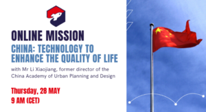 Online Mission – Technology to enhance the quality of life @ online