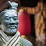 "Overwinnen in de strijd: lessen uit Sun Tzu's ""The Art of War"""