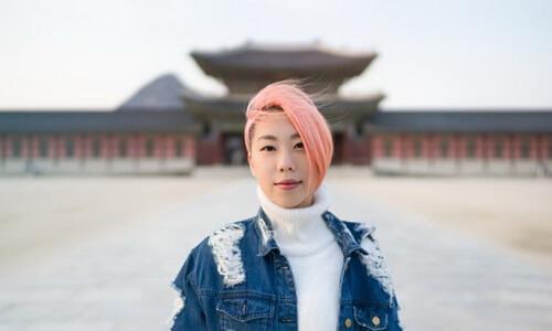China's travelling feminism